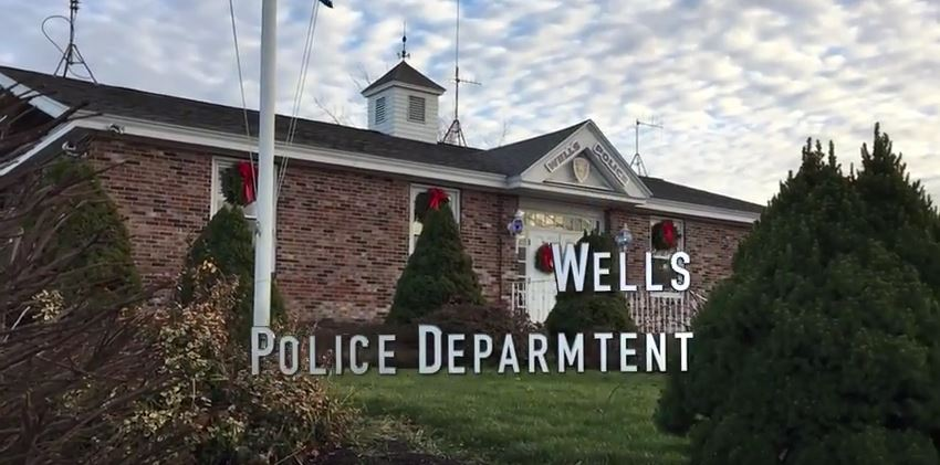 Wells Police Department