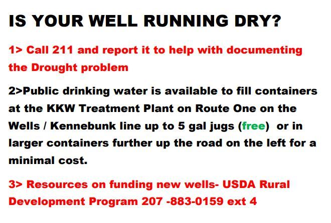 Drought Assistance Image