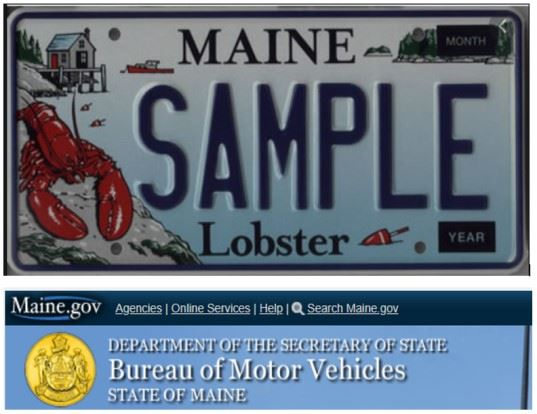 vehicle registration notice image