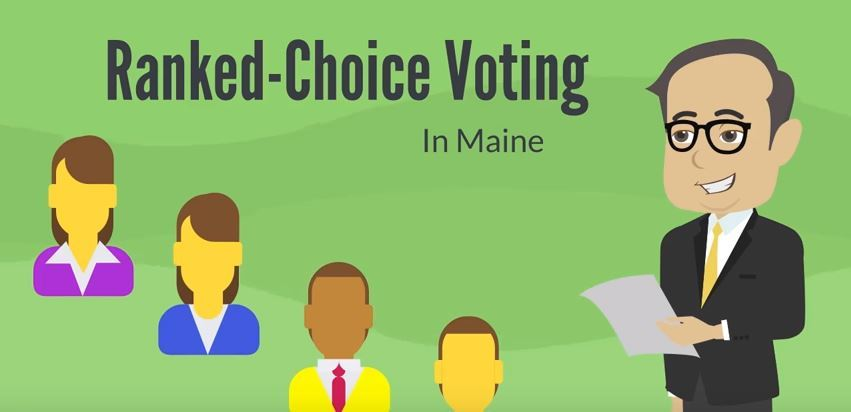 Ranked Choice Video Image