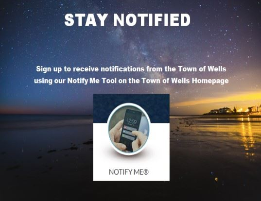 Stay Notified NewFlash Image